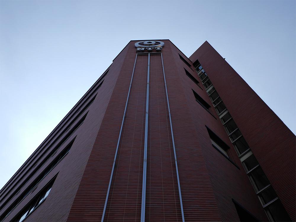 NTT茅場兜ビル